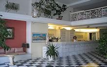 Foto Hotel Venus Melena in Chersonissos ( Heraklion Kreta)